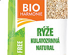 Rýže kulatozrnná natural BIO